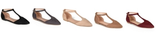 Journee Collection Women's Vera Flat