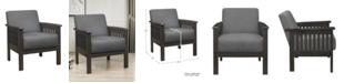 Furniture Clair Accent Chair