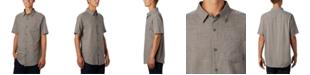 Columbia Men's Under Exposure YD Short Sleeve Shirt