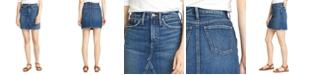 Silver Jeans Co. Frisco Mini Skirt