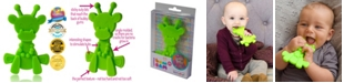 Bambeado Little Bambam Baby Teething Toy Extraordinaire