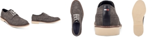 Tommy Hilfiger Men's Gendry Wingtip Oxfords