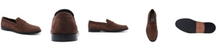 Anthony Veer Men's Sherman Penny Loafer Slip-On Goodyear Dress Shoes