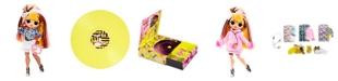 LOL Surprise! L.O.L. Surprise OMG Remix- Doll 3- 80's B.B.