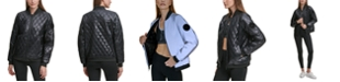 Calvin Klein Reversible Bomber Jacket