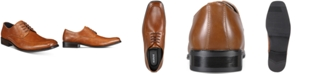 Alfani Men's Ralphie Moc Toe Oxford, Created for Macy's