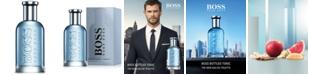 Hugo Boss Hugo Boss Men's BOSS BOTTLED TONIC Eau de Toilette Spray, 3.3 oz.