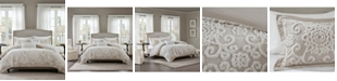 Harbor House Suzanna Taupe Bedding Collection