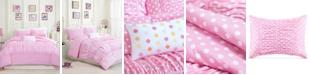 Mi Zone Lia 3-Pc. Twin/Twin XL Comforter Set