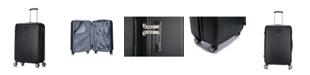 "DUKAP Crypto 28"" Lightweight Hardside Spinner Luggage"