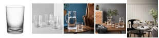 Kosta Boda Limelight Tumbler Glass Pair
