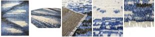 "BB Rugs Manti 621362 Multicolor 9'6"" x 12'6"" Area Rug"