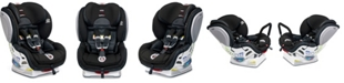 Britax Advocate Clicktight Arb Cool Flow Collection