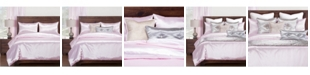 Siscovers Cinderella Pink Lady 5 Piece Twin Luxury Duvet Set