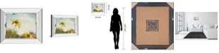 "Classy Art Blackeyed Susan's II by Meghan Mcsweeney Mirror Framed Print Wall Art, 22"" x 26"""