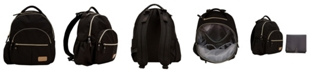 Kalencom Uptown Backpack Diaper Bag