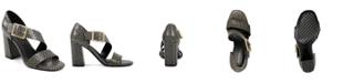 Aerosoles Lenox Block Heel Dress Sandals