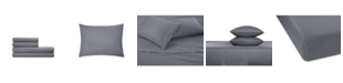 Calvin Klein  Grid Formation Sheet Set