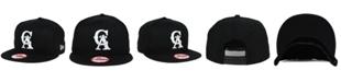 New Era Los Angeles Angels of Anaheim B-Dub 9FIFTY Snapback Cap