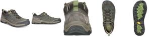 Teva Men's Arrowood Riva Waterproof Leather Boots