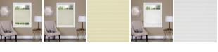 "Achim Top Down-Bottom Up 33""x64"" Cordless Honeycomb Cellular Shade"