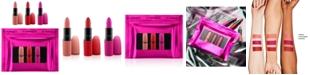 Impulse MAC 3-Pc. Shiny Pretty Things Lip Set - Limited Edition, Created for Macy's