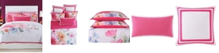 Christian Siriano New York Christian Siriano Bold Floral Comforter Set Collection