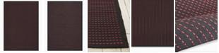 Calvin Klein CLOSEOUT! CK740 Seattle Indoor/Outdoor 4' x 6' Area Rug