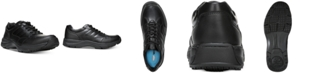 Dr. Scholl's Dr.Scholl's Men's Aiden Slip-Resistant Lace-Up Sneakers