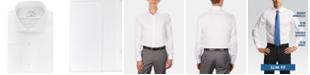 Calvin Klein Calvin Klein Men's Slim-Fit French-Cuff Shirt