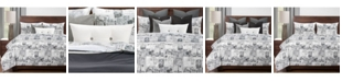 Siscovers Amour 5 Piece Twin Luxury Duvet Set