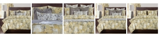 PoloGear Calcutta Canary 5 Piece Twin Duvet Set