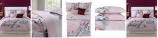 Christian Siriano New York Christian Siriano Dreamy Floral Twin XL Comforter Set