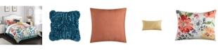 Nanshing Prair 7-Piece  Queen Comforter Set