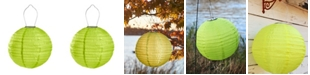 Allsop Home & Garden Soji Illume Solar Lantern