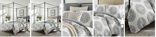 Stone Cottage Bristol  Full/Queen Comforter Set