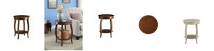Acme Furniture Aberta Side Table