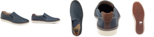 Johnston & Murphy Men's McGuffey Perfed Slip-On Sneaker