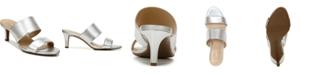 Naturalizer Tibby Slide Sandals