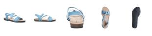 BEARPAW Women's Sandy Flat Sandals