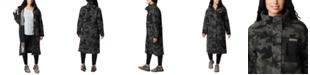 Columbia Women's Panorama Camo-Print Fleece Jacket