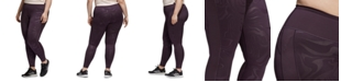 adidas Plus Size Believe This Athletic Pants