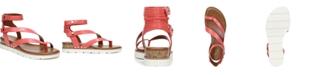 Franco Sarto Daven Sandals