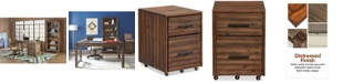 Furniture Avondale Home Office File Cabinet