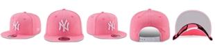 New Era New York Yankees Neon Time 9FIFTY Snapback Cap