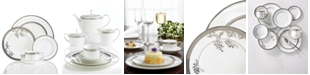 Vera Wang Wedgwood Dinnerware, Lace Collection