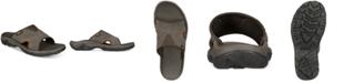 Teva Men's Katavi 2 Water-Resistant Slide Sandals