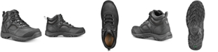 Timberland Men's Mt. Major Mid Waterproof Hiking Boots, Created for Macy's