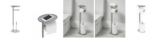 Better Living Products Better Living Ovo Toilet Caddy