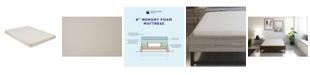 Signature Sleep Cally 6'' Memory Foam Mattress Foam, Full